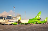 S7 owner: Russian industry has scrapped the Superjet 75 project