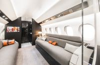 Dassault to highlight its Falcon 8X and 900LX trijets at Moscow's RUBAE 2019