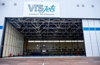Russian company buys Jet Aviation's Moscow MRO operation