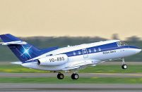 Additional western-built business jets for Russia's Sirius Aero