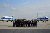 CargoLogic Germany receives its AOC from German aviation authorities