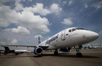 Yakutia Airlines agrees to refinance the SSJ 100s lease