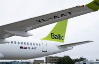 Latvia's airBaltic fleet grows to 40 aircraft