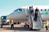 Russia's Pegas Fly to open five new routes from Khabarovsk airport