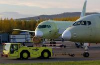 Russia sets up new aircraft certification body