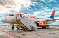 Russia's Azimuth Airlines to develop its network beyond the CIS