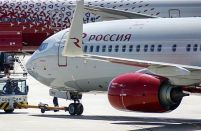 Rossiya Airlines to transfer some of its Boeing 737-800s to LCC Pobeda and Aeroflot