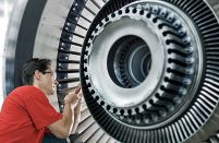 SR Technics wins an exclusive engine services contract with Ukraine International