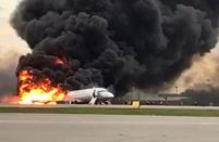 The crashed Sheremetyevo Sukhoi SSJ100: were 41 people gassed to death?