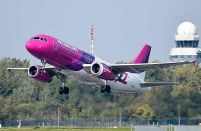 Hungary's Wizz Air is now the dominant carrier in Georgia