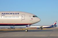 Aeroflot to increase frequencies on 20 routes during this winter