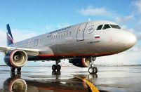 Aeroflot to equip its A320neos and MC-21s with high-speed Internet