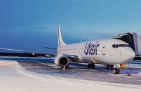 Russia's Utair to retire another seven Boeing 737 Classics this year