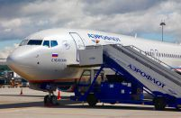 High season boosts Aeroflot's revenues as ground costs rise in the period