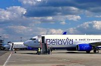 Belarus' Belavia moves away from its full-service business model