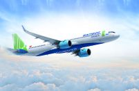 Lithuania's AviaAM Leasing delivers two Airbus A321s to Bamboo Airways