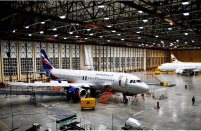 The MRO industry in Russia: Changing market forces