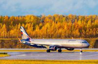 Aeroflot Group posts positive financial results for nine months of 2019