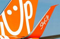 SkyUp to get its first new aircraft next year