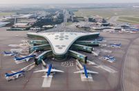AZAL plans a substantial fleet expansion with B777s, B787s and A320neos