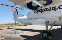 Qazaq Air confirms its safety compliance with IATA standards