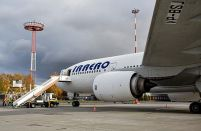 Russian airline IrAero 's Boeing 777 project comes to another halt