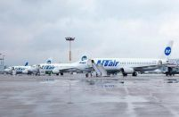 UTair's traffic bounces back
