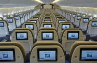 Air Astana to introduce broadband internet access on Boeing 767s