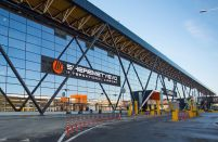 Russia's Sheremetyevo is world's most punctual airport