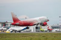 Rossiya Airlines to lease two A319 aircraft