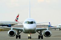 Bringing in Superjet 100s influenced Severstal Airlines traffic growth last year
