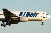 For the first time Russia's Utair sends a wide-body jet to Uzbekistan for maintenance