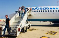 Russia's Pobeda reveals its 2020 summer season flight schedule