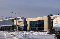 INSIGHT: Russia's top-30 largest airports in 2019