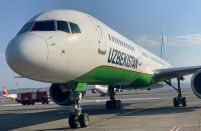 Uzbekistan considers the creation of up to five new airlines this year