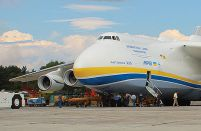 Antonov Airlines ends sales deal with Dreamlifts agency