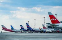 Insight: A round up of Russian airlines' passenger traffic performances in 2019