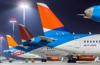 Russia's Azimuth Airlines to launch a Mineralnye Vody base