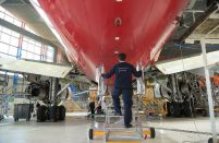 Avion Express entrusts the heavy maintenance of its six A320s to Joramco