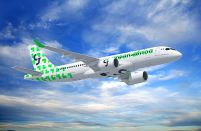 GTLK Europe leases three Airbus A220-300s to start-up African airline