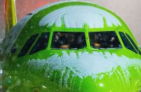 Russia's S7 Airlines brings in a 20th Airbus A320neo
