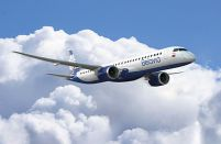 Belarus' Belavia to be first operator of the E195-E2 in the post-Soviet territory