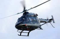 Ansat's light utility helicopter is approved for the China market