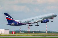 Russia's Red Wings resumes Tupolev Tu-204 operations
