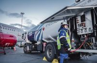 Gazpromneft-Aero extends its international refuelling reach