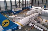 Ukraine's MAUtechnic is ready for its EASA approval