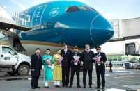 Despite the hiatus, new international flights are launched to Russian airports