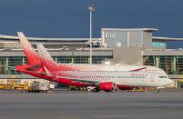 Rossiya Airlines consolidates all its Moscow flights at Sheremetyevo