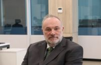 Opinion: Peter Griffiths, director general at Aviation administration of Kazakhstan