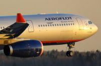 Aeroflot granted a period of grace for lease payments on 67 aircraft